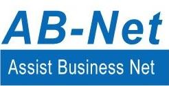 株式会社AB-Netロゴ