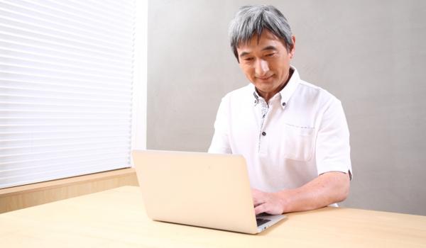 パソコン入門講座